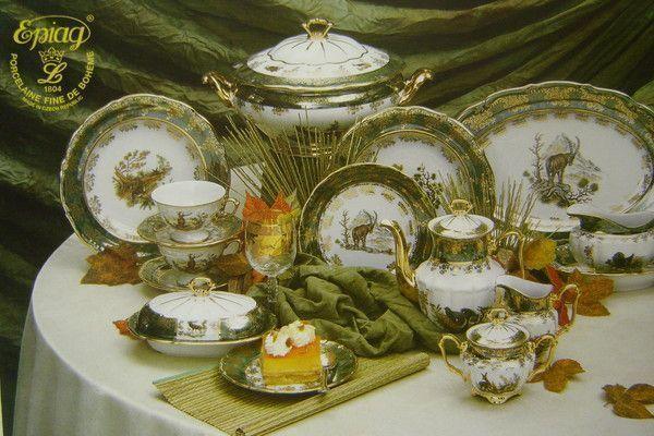 Tradition de boheme centerblog for Decoration achat